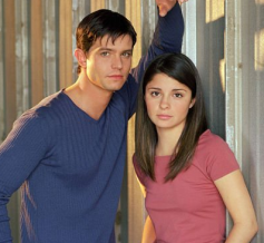 Shiri Appleby & Jason Behr